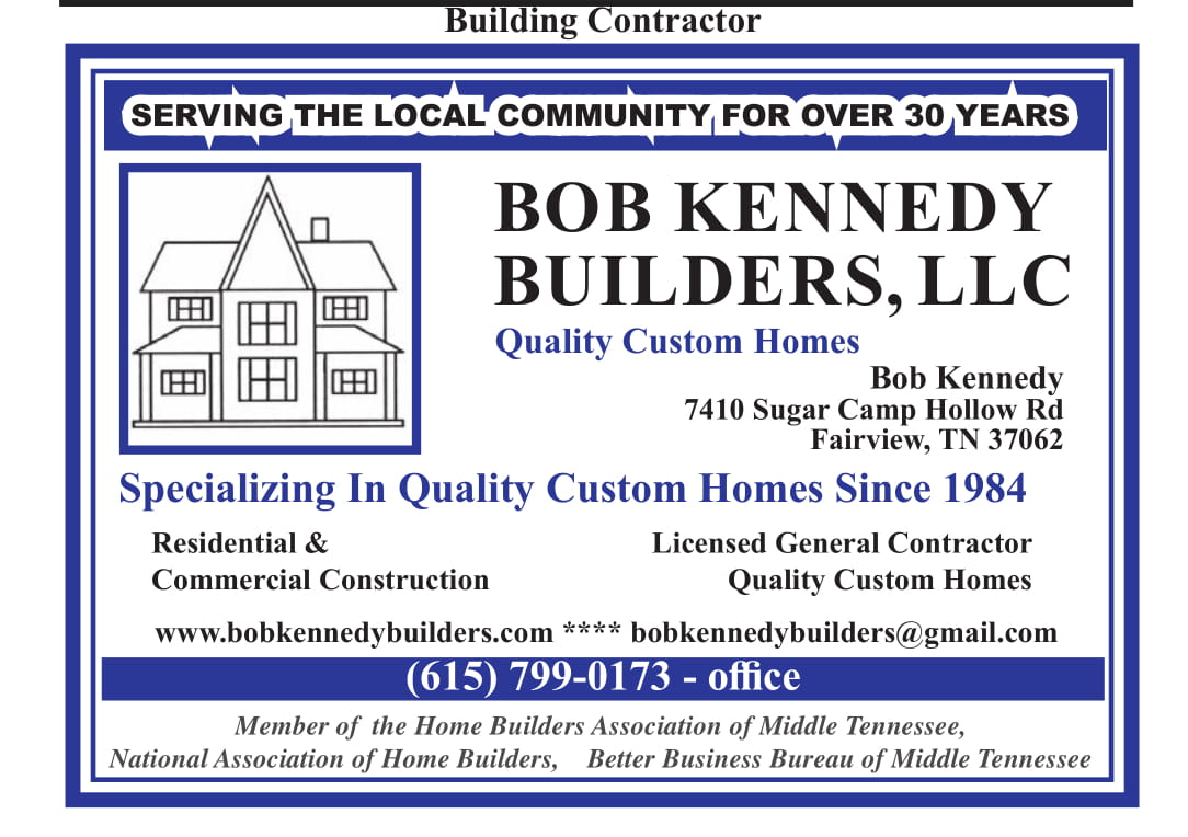 Bob Kennedy Builders