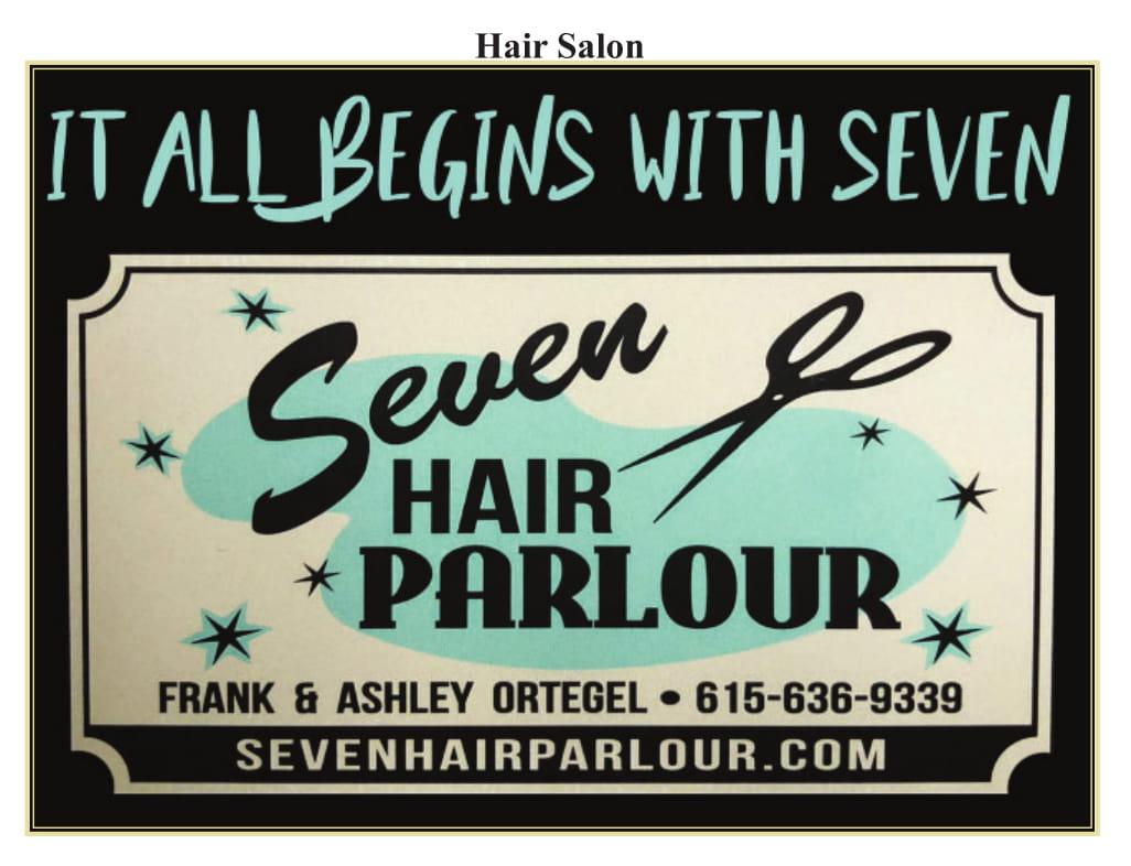 Seven Hair Parlour