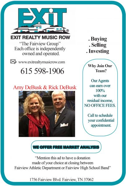 Exit Realty Music Row