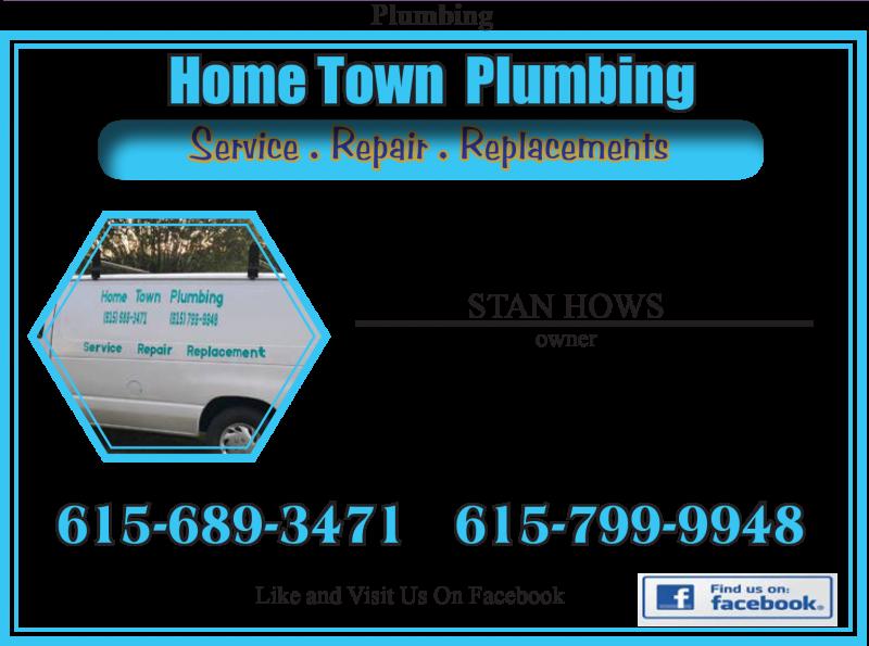 Hometown Plumbing