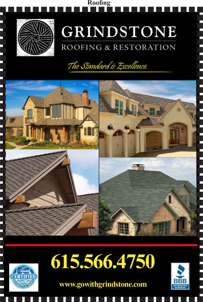 Grindstone Roofing and Restoration