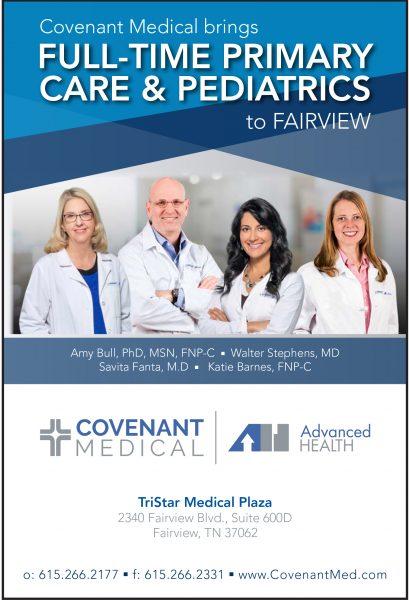 Covenant Medical