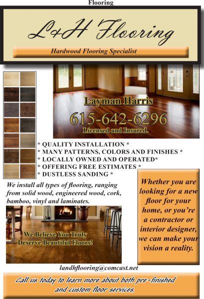 L and H Flooring